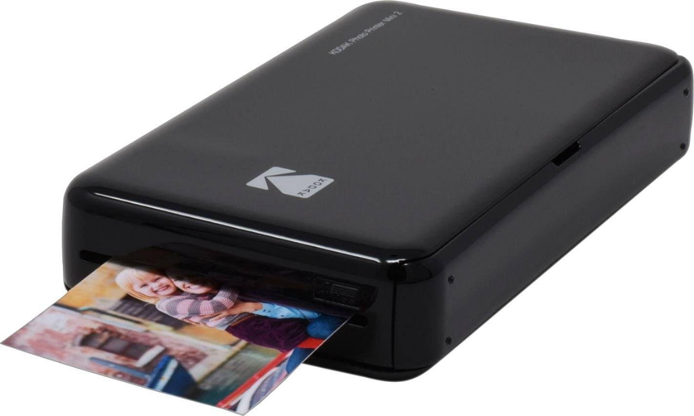 Kodak Instant 4x6 Photo Printer