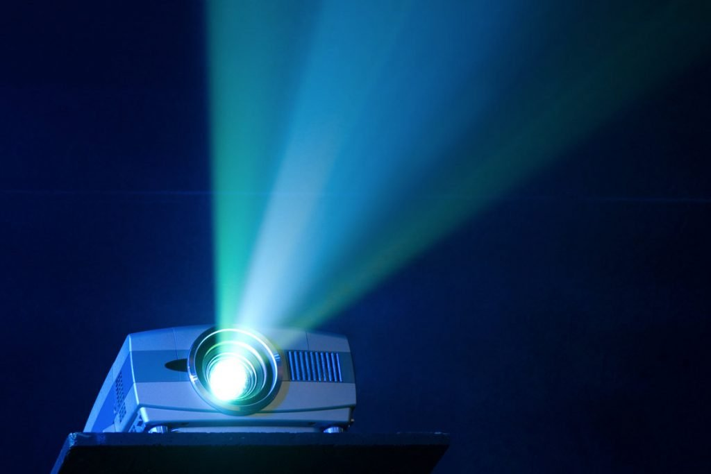 Choosing a Projector for Churches