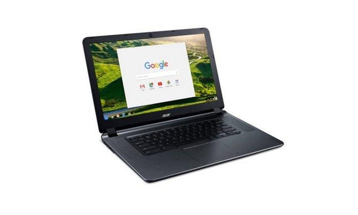 Acer CB3-532 Chromebook
