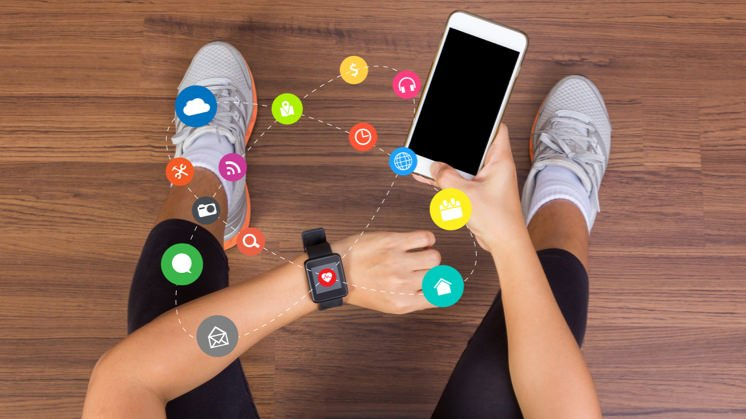 All the Things You Can Track With Wearables