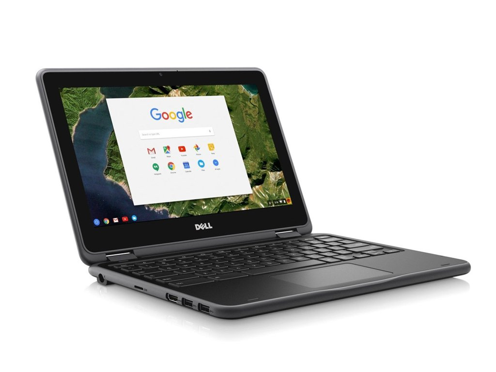 Dell Inspiron Chromebook 11