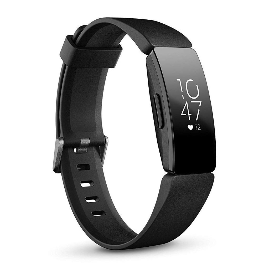 Fitbit Inspire HR-Best Entry