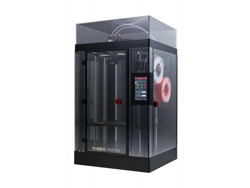 Raise3D Pro 2 Plus Big Build Volume 3D Printer