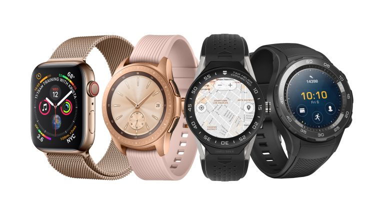 The 11 Best Smartwatches for Samsung Phones in 2020 - Buyer's Guide