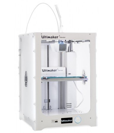 Ultimaker 3 Extended High