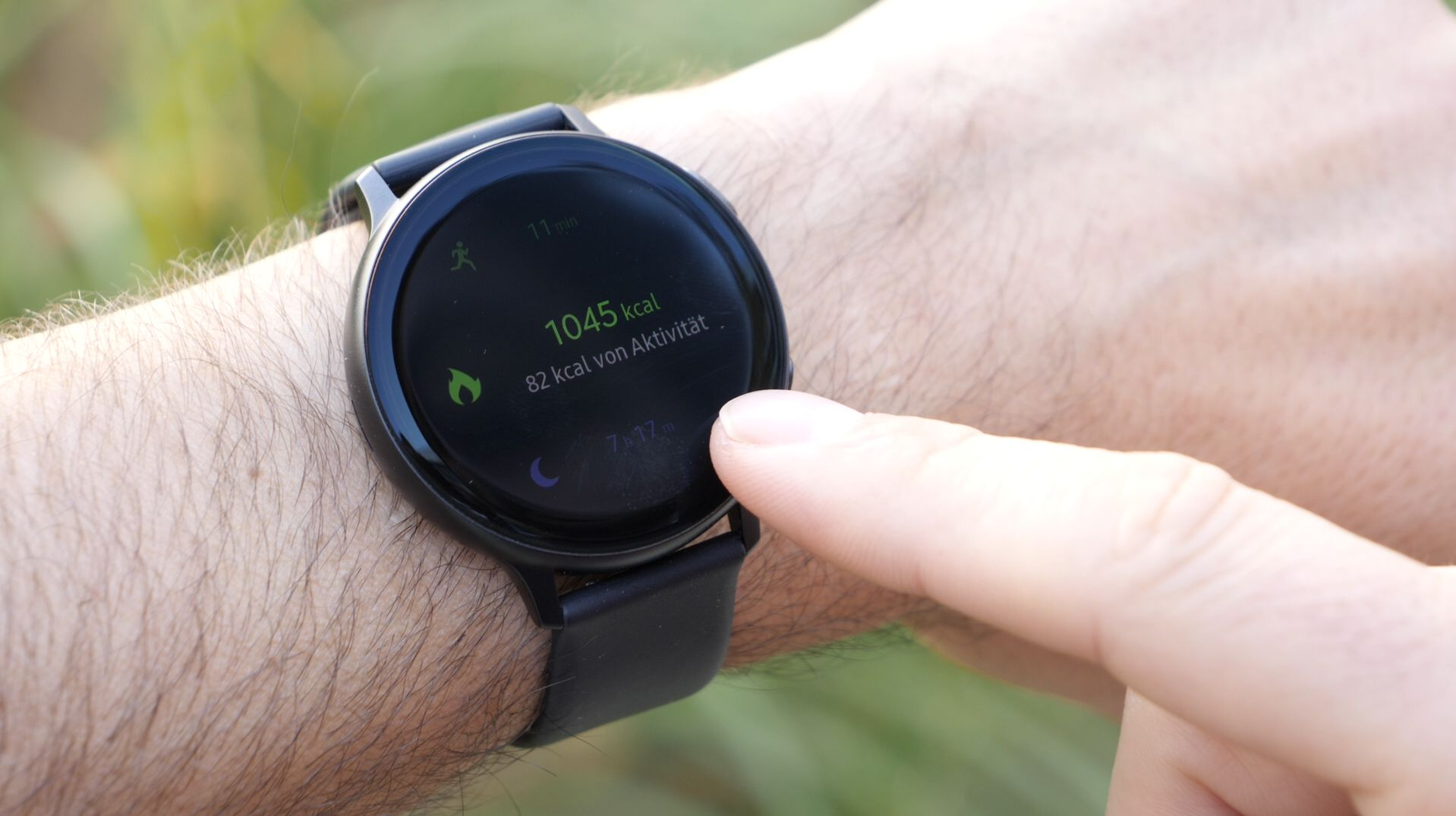 Best Smartwatch for Samsung S20