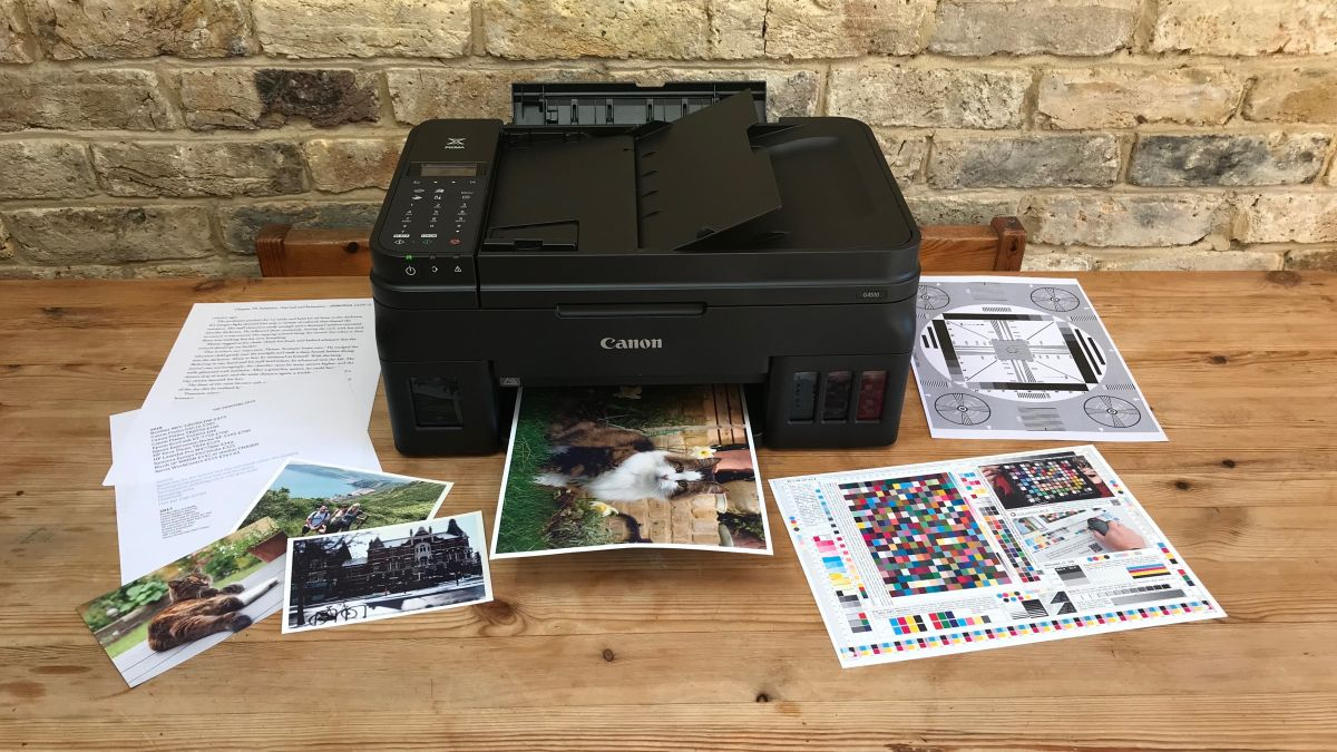 Best Printer for College Students