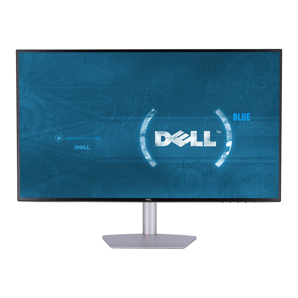 Dell S-Series S2719 Gaming Monitor with Removable Speaker