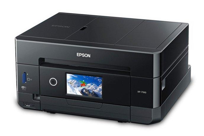 Epson Expression Premium XP 7100