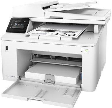 HP LaserJet Pro M42fdw G3Q75A