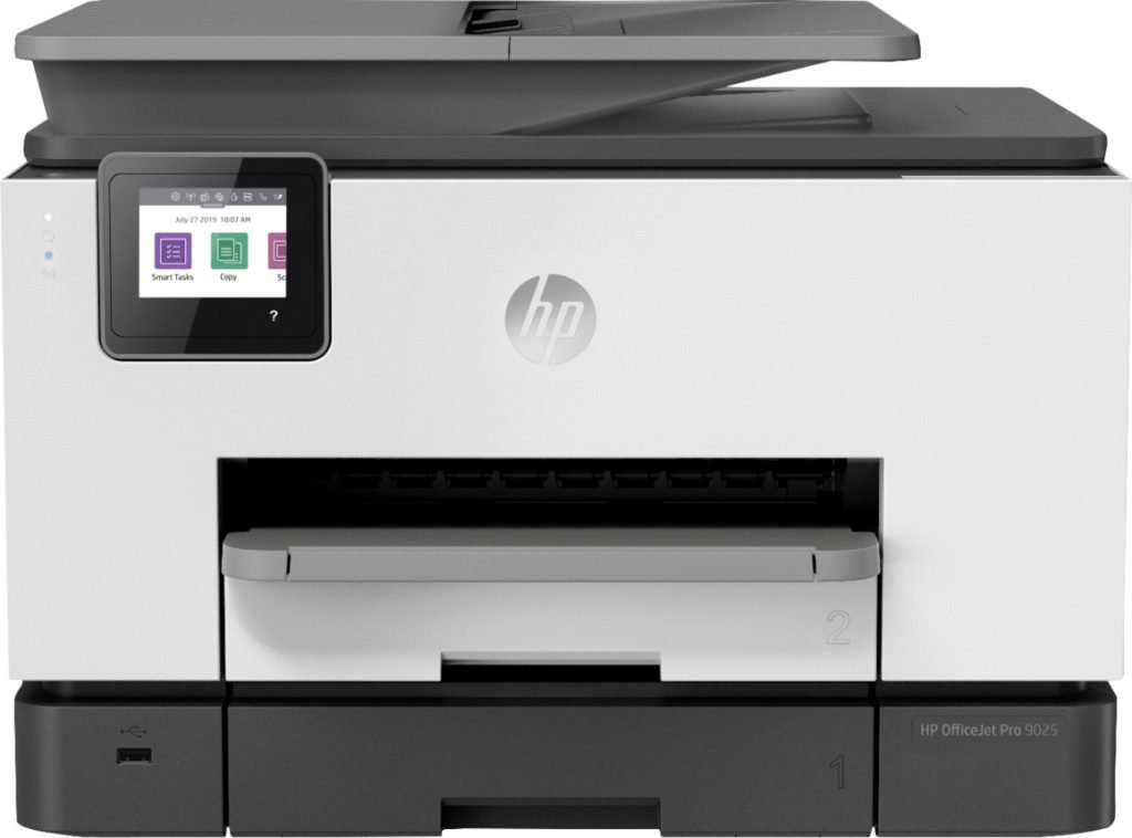 HP OfficeJet 9025