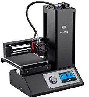 Monoprice Select Mini V2 3D Printer