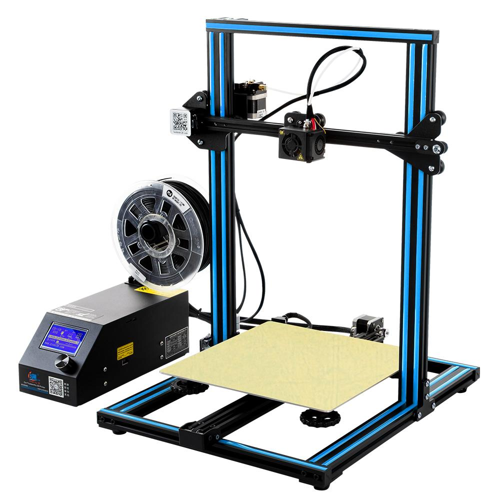 Official Creality Open Source CR 10 3D Printer