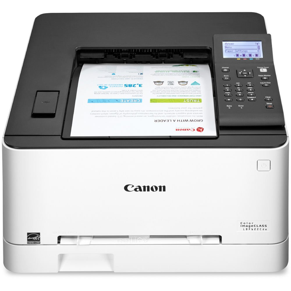 Canon Color ImageClass LBP622CDW