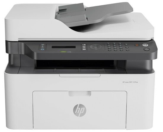 HP Color Laser MFP 179NW