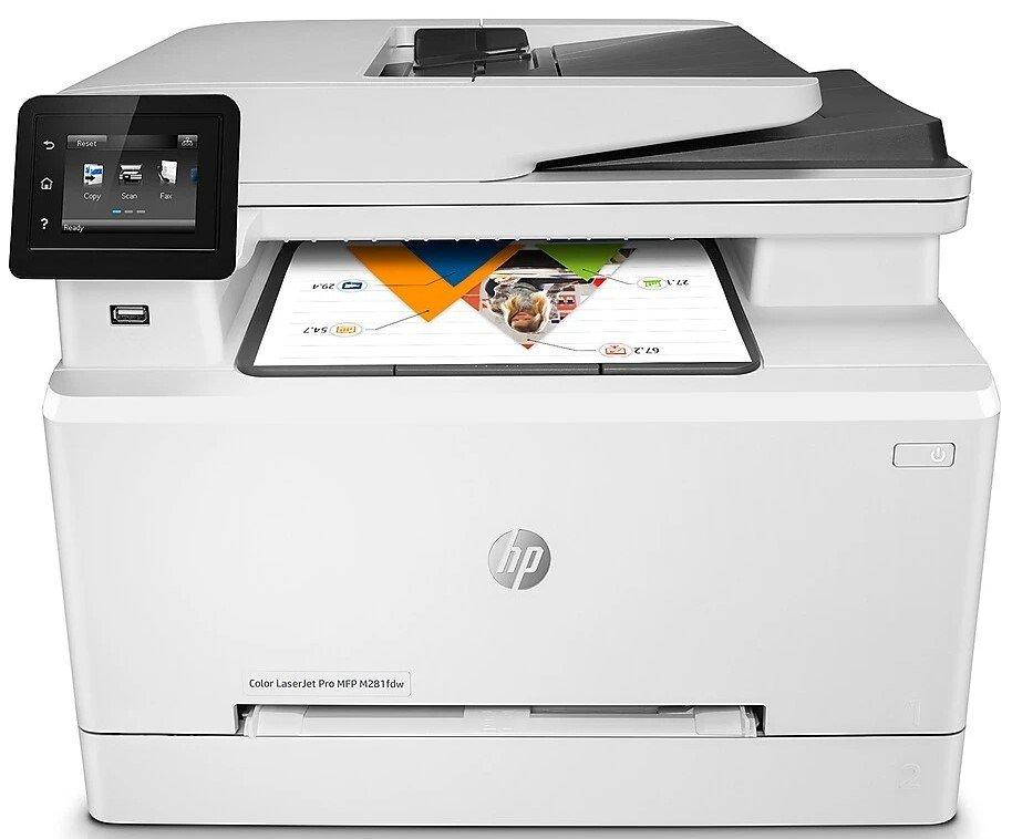 HP LaserJet Pro M281FDW