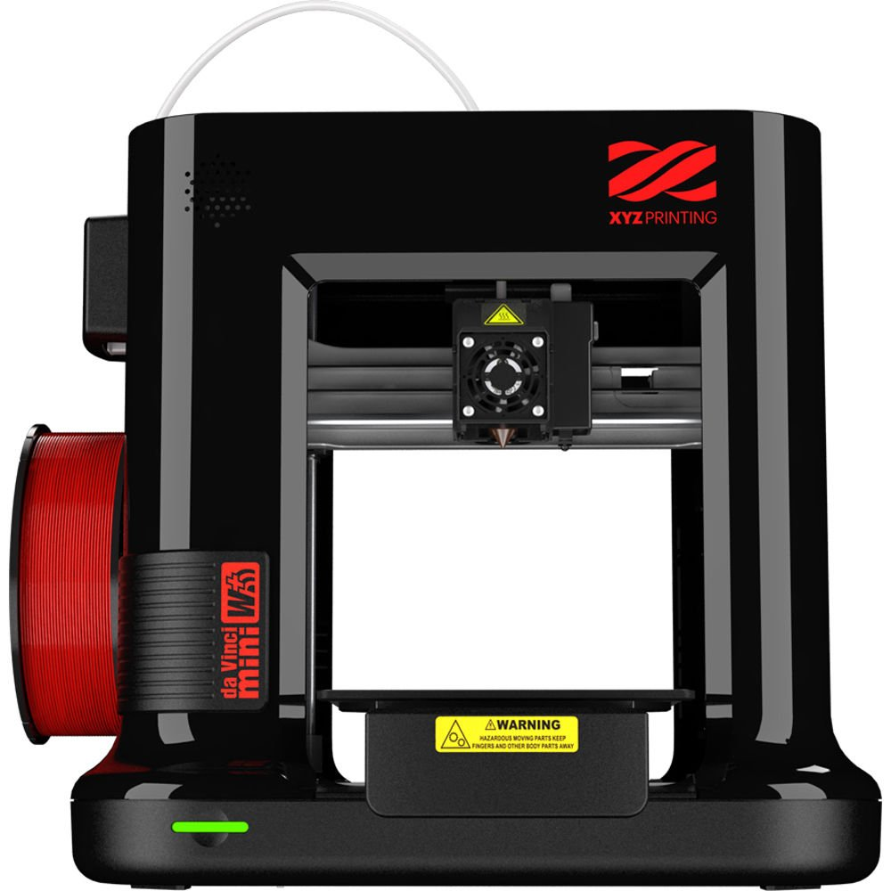 XYZ Printing Da Vinci Mini