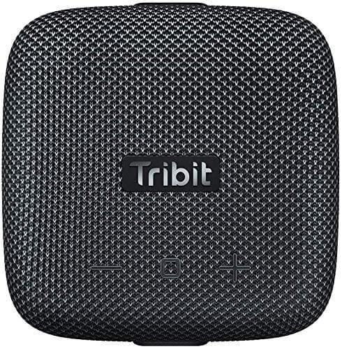 JBL Flip 5 20 W IPX7 Waterproof Bluetooth Speaker with PartyBoost (Without Mic, Black)