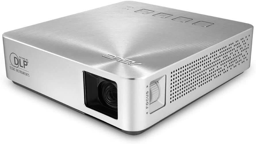 ASUS S1 Portable Mini Projector