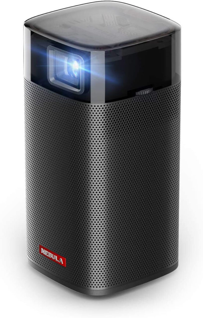 Anker nebula apollo, wifi mini projector