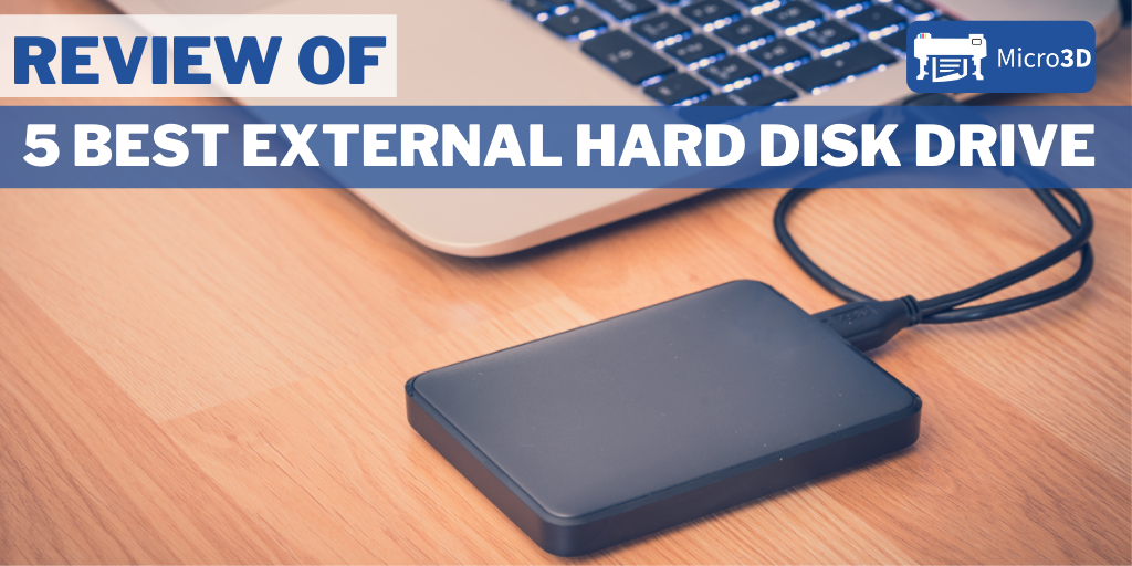 5 Best External Hard Disk Drive reviews