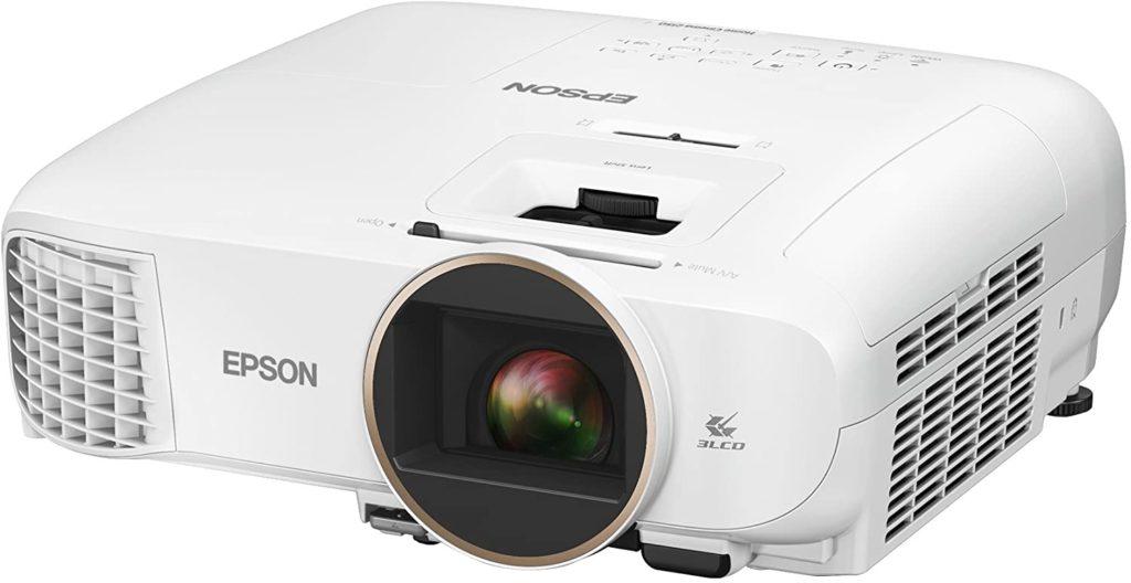 Epson Home Cinema 2150, Wireless, Full HD, 1080p