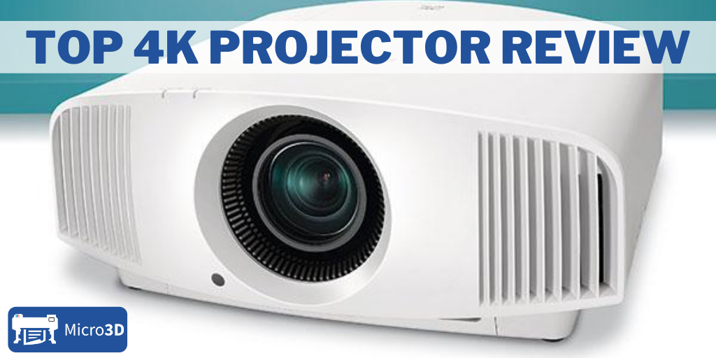 Top 4k projector review