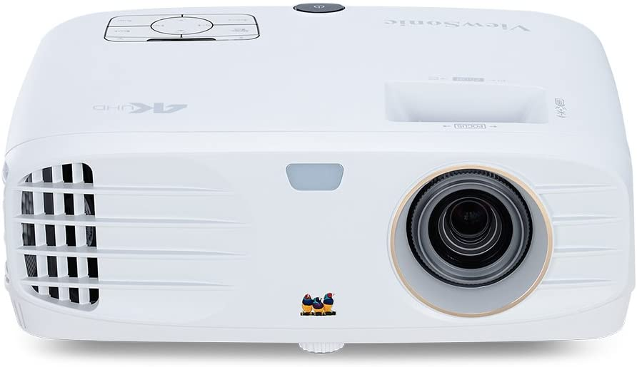 ViewSonic True 4K Projector with 3500 Lumens