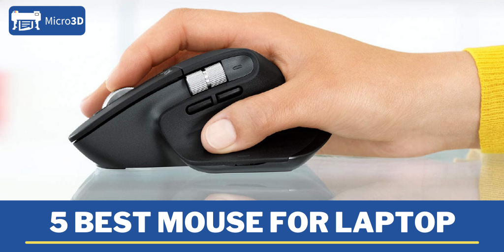 5 Best Mouse for Laptop- Reviews and Buying Guide