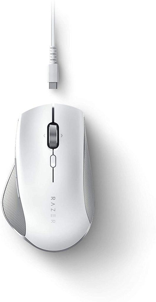 Razer Pro Click Humanscale Wireless Mouse